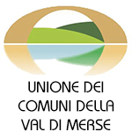 stemma unione dei comuni della val di merse